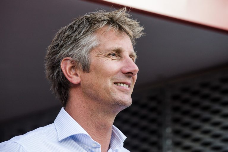 Van der Sar on Eredivisie shutdown and how Ajax will adapt