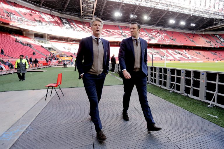 "Menno Geelen: ""Ajax is Ajax and has to remain accessible to everyone."""