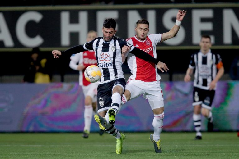 Match Preview: Ajax – Heracles Almelo