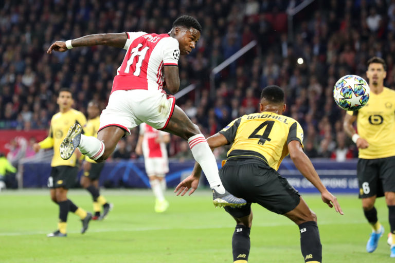 Match Preview: LOSC – Ajax