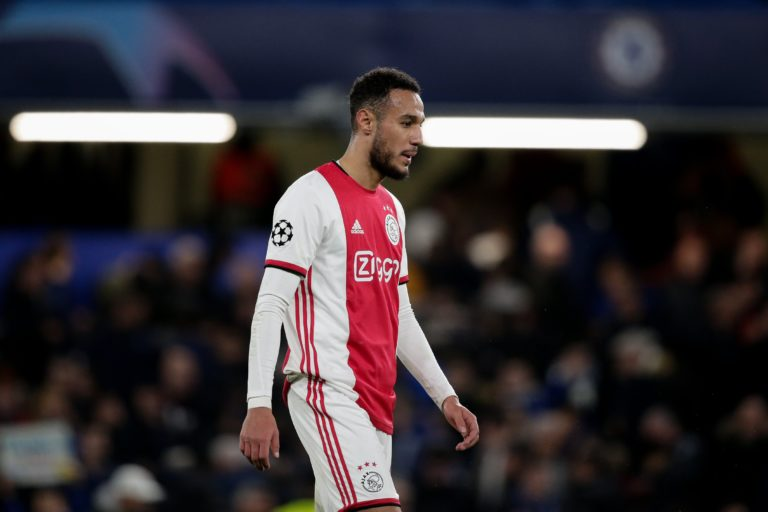 Mazraoui travels to Morocco for international friendlies anyway
