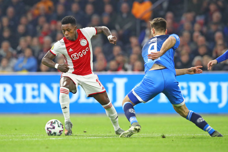 Match Preview: Heracles Almelo – Ajax