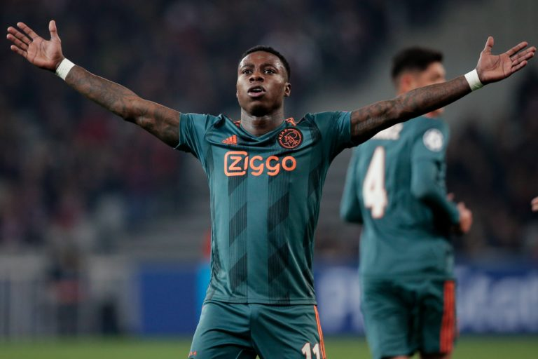 Injury update: Quincy Promes possibly returns versus Getafe