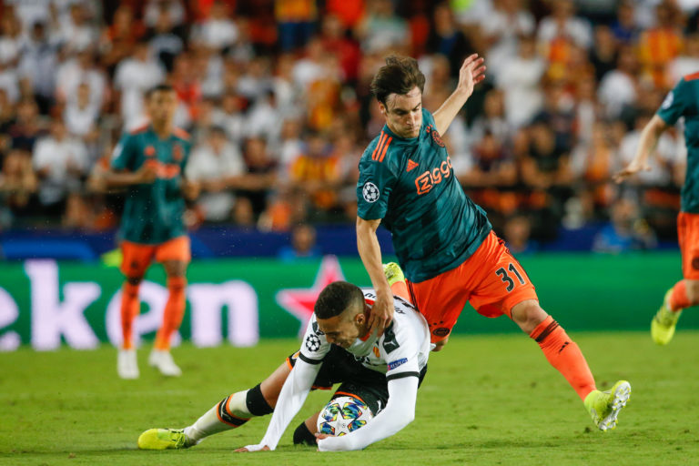 Match Preview: Ajax – Valencia CF