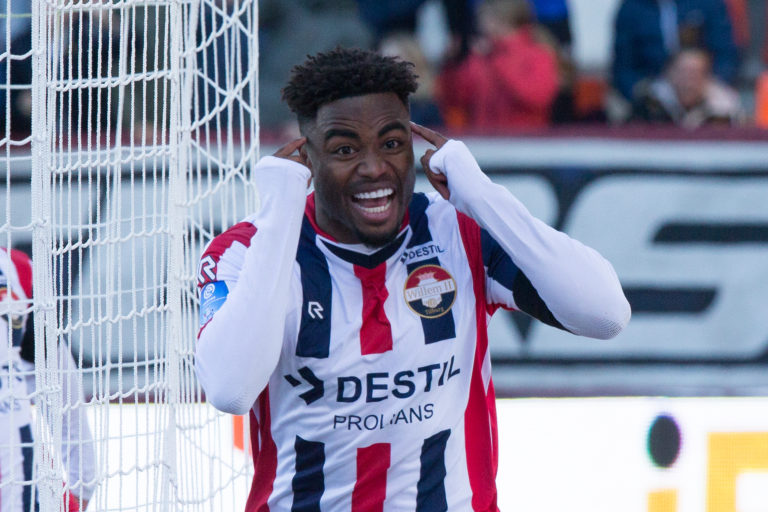 Five reasons why Willem II could catch Ajax off-guard