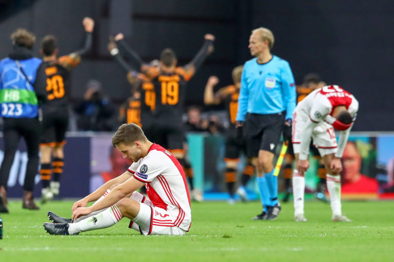 Injury update: Joël Veltman out for two months