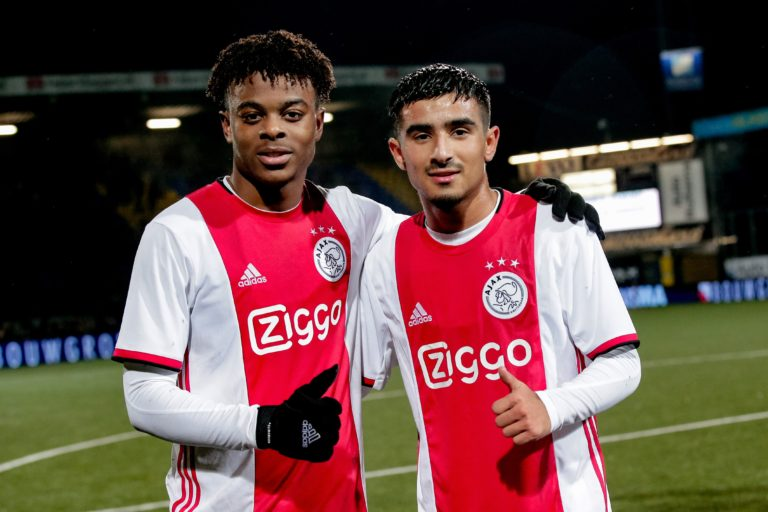 The youth has the future: a brief analysis of the biggest upcoming Ajax talents