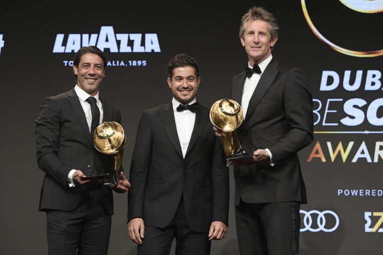 Ajax elected 'Best Youth Academy' at Global Soccer Awards