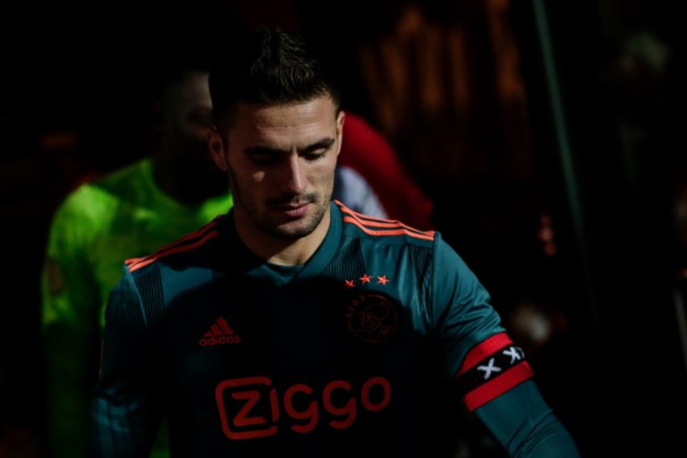 "Tadic: ""I think we need some rest."""