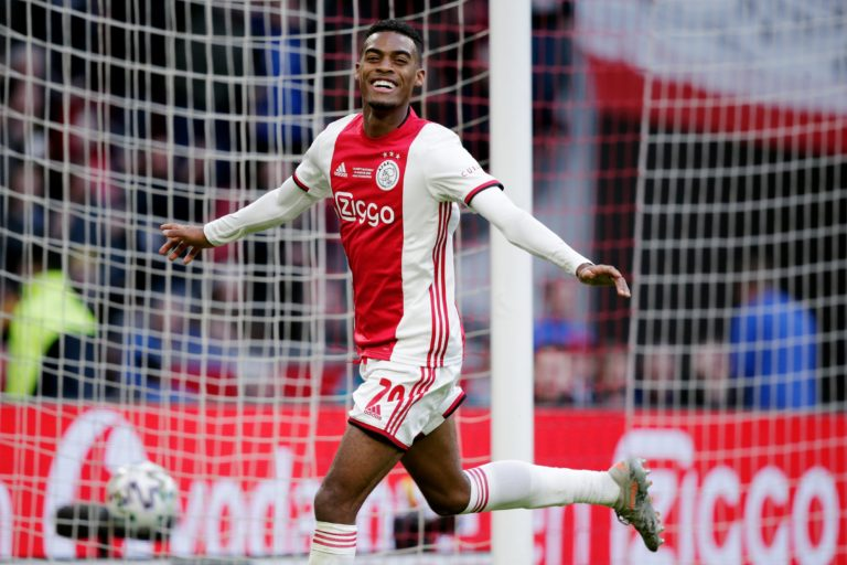 Match Report: Ajax get past Sparta by the skin of their teeth