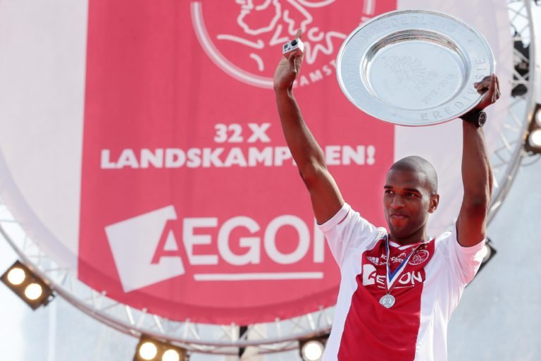 Ajax loans Ryan Babel of Galatasaray for the rest of the season