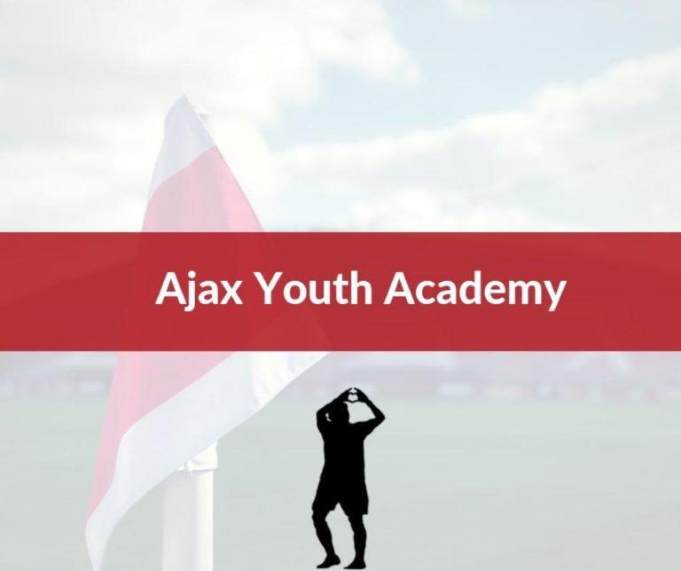 Meet & Tweet: @AjaxYA