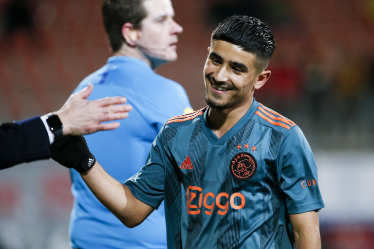 Match Report: Jong Ajax back to winning ways versus Helmond Sport