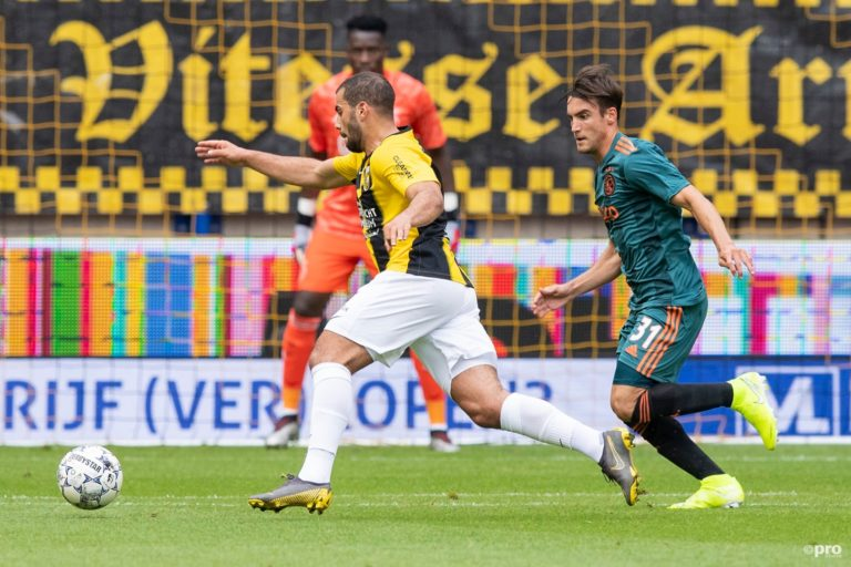 Match Preview: Vitesse – Ajax in the KNVB Cup