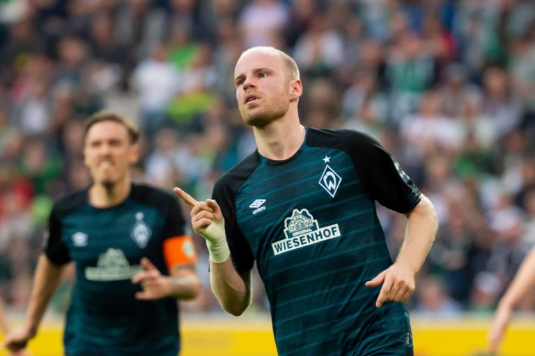 'Ajax is keeping an eye on Davy Klaassen'