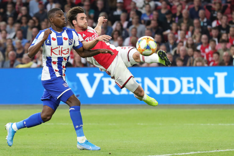 Match Preview: SC Heerenveen – Ajax