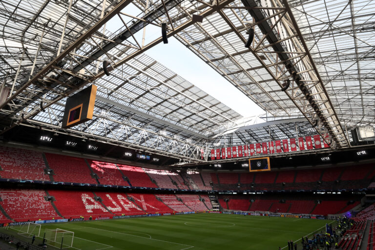 Ajax wants lower rent of the Johan Cruijff ArenA