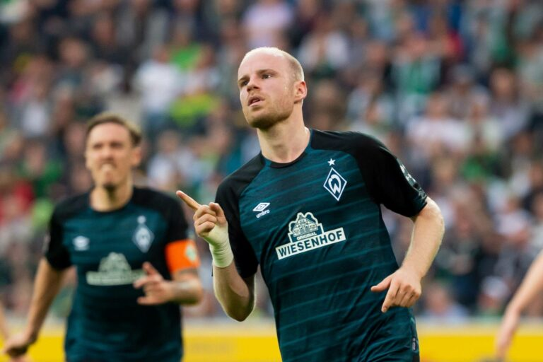 Ajax and Werder Bremen reach agreement: Klaassen returns to Amsterdam