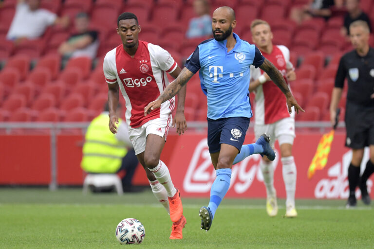 'Ajax and FC Utrecht reach agreement: Klaiber on his way to Amsterdam'