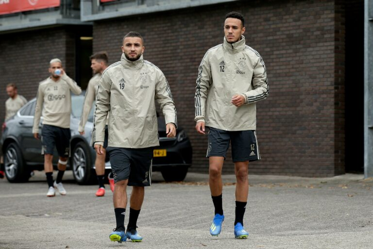 Ajax won't allow four players to travel to Africa for international duty