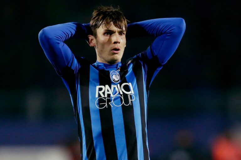 Update: De Roon to miss CL-game versus Ajax