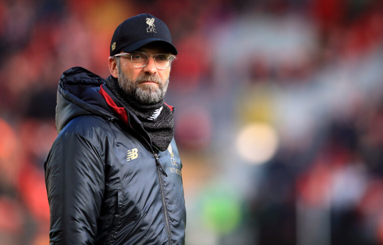 "Klopp: ""Ajax is a sensational club with a world-class coach and talents"""