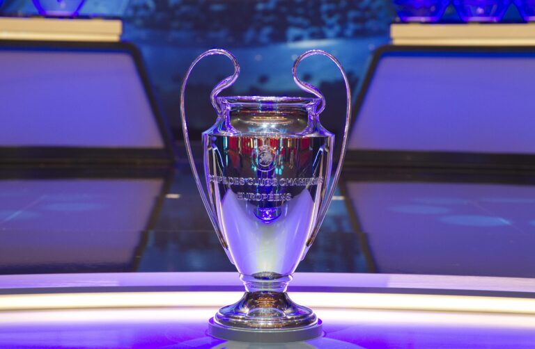 Ajax draw Liverpool, Atalanta and Midtjylland in the Champions League group stage