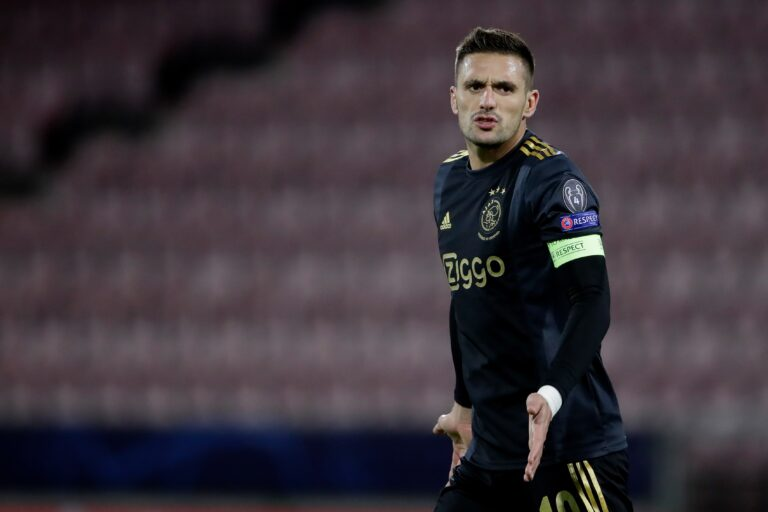 'Ajax broke corona rules for Champions League trip: problem with UEFA looming'