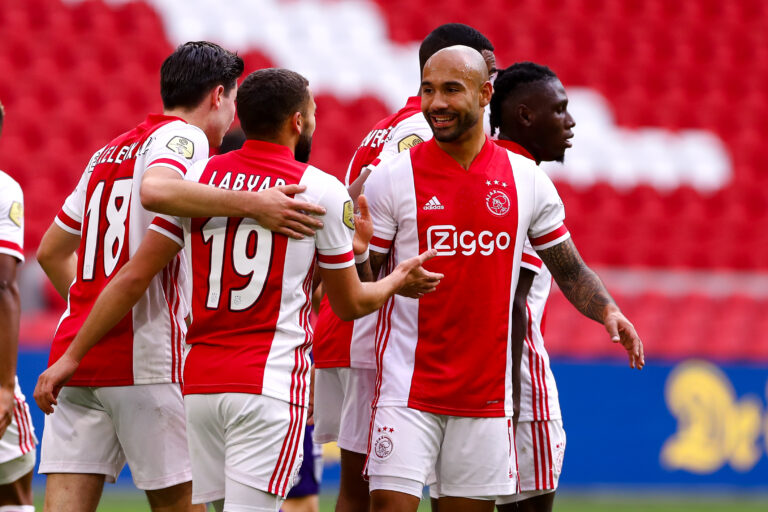 Ajax breezes past Heracles but loses more players to injuries